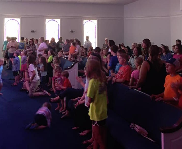 VBS 2017 Day 3